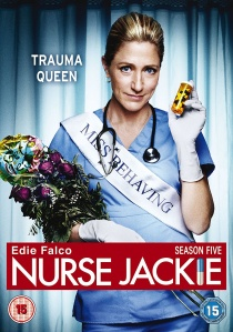 Nurse Jackie - Season 5 artwork