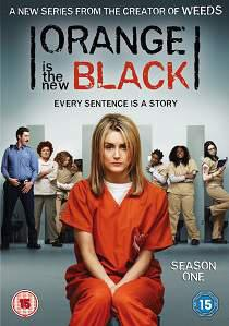 Orange Is The New Black: Season 1 (2013) artwork