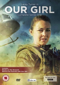 Our Girl: Series 1 (2014) artwork