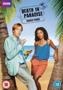 Death in Paradise - Series 3 artwork