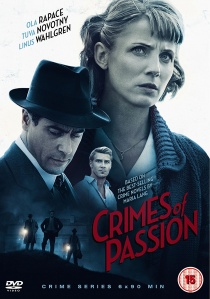 Crimes Of Passion (2014) artwork