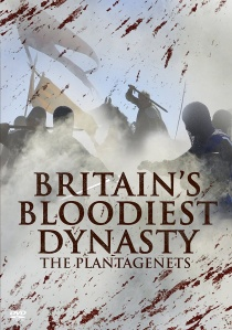 Britain's Bloodiest Dynasty: The Plantagenets (2015) artwork