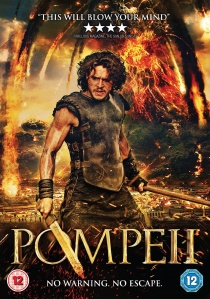 Pompeii (2014) artwork