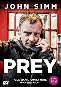 Prey: Series 1 (2014) artwork