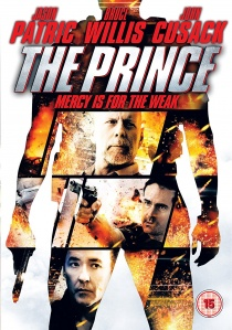 The Prince (2014) artwork