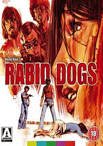 Rabid Dogs (1974) artwork