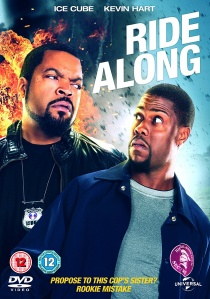 Ride Along (2014) artwork