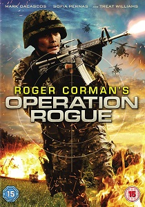Operation Rogue artwork
