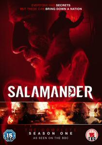 Salamander (2012) artwork