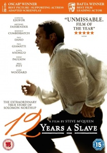 12 Years A Slave artwork