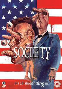 Society artwork