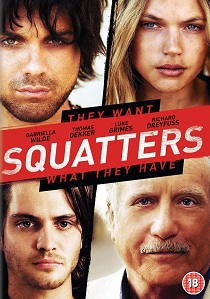Squatters artwork