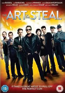 The Art Of The Steal (2013) artwork