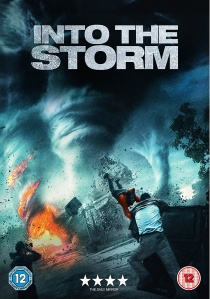 Into the Storm (2014) artwork