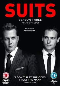 Suits: Season 3 (2014) artwork