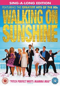 Walking On Sunshine (2014) artwork