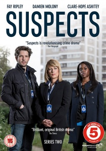 Suspects : Series 2 artwork