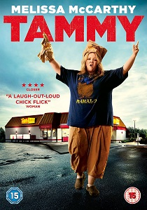 Tammy (2014) artwork