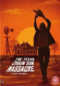 The Texas Chain Saw Massacre: 40th Anniversary Restoration (1974) artwork