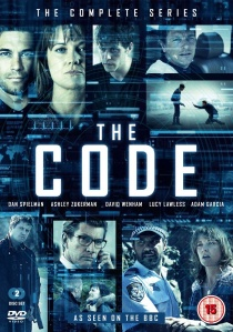 The Code artwork