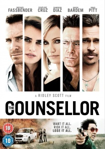 The Counsellor artwork