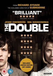 The Double (2014) artwork