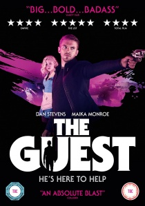 The Guest (2014) artwork