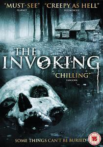 The Invoking artwork