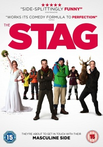 The Stag (2014) artwork