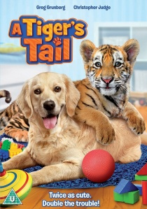 A Tiger's Tail (2014) artwork