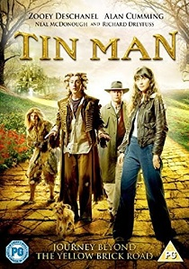 Tin Man (2014) artwork