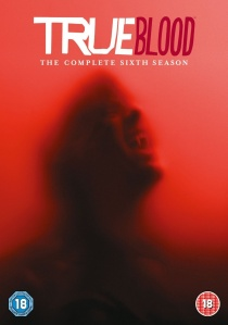 True Blood: The Complete Sixth Season artwork