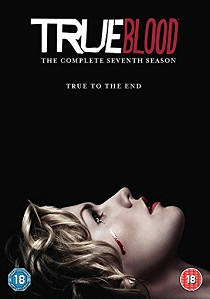 True Blood: The Final Season (2014) artwork