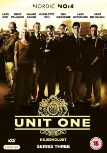 Unit One: Series 3 artwork