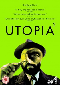 Utopia 2 (2014) artwork