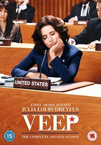 Veep: Season 2 (2012) artwork