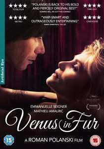 Venus in Fur (2013) artwork