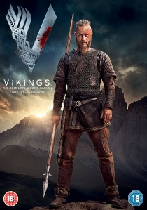 Vikings: Season 2 (2014) artwork
