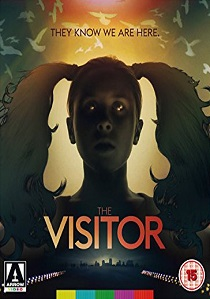 The Visitor artwork