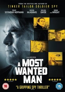 A Most Wanted Man (2014) artwork