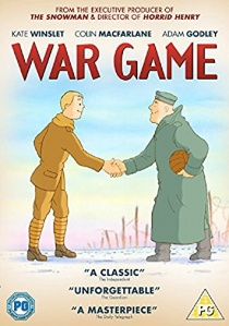 War Game (2014) artwork