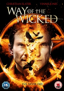 Way of The Wicked (2014) artwork