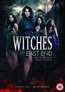 Witches of East End: The Complete First Season (2014) artwork