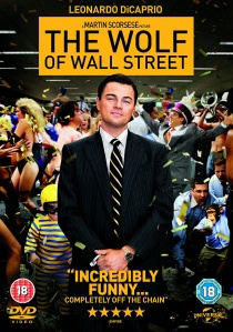 The Wolf of Wall Street (2013) artwork