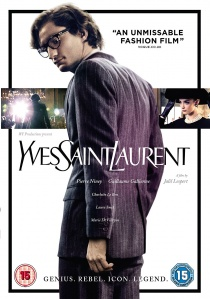 Yves Saint Laurent (2014) artwork