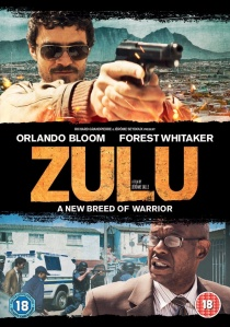 Zulu (2013) artwork
