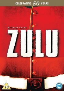 Zulu : 50th Anniversary Edition (2013) artwork