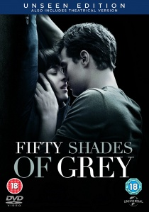 Fifty Shades of Grey: The Unseen Edition (2014) artwork