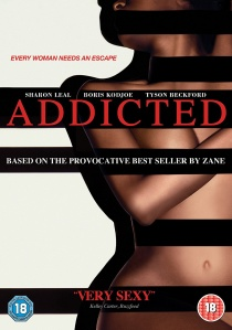Addicted (2014) artwork