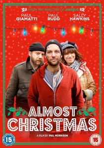Almost Christmas (2013) artwork